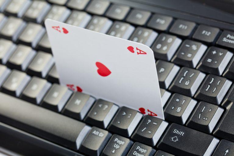 card games online