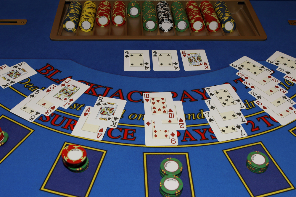 Card Games You Can Play at Casino